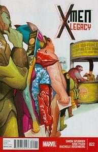 X-men-Legacy-22-Unread-New-Near-Mint-Marvel-2013-29