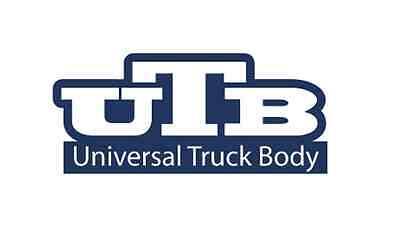 """Rubber Dock Bumper 24x4x4/"""" Supreme Morgan Box Truck Maxon Liftgate Trailer"""