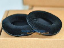 Velour Ear Pads Cover Foam Cushion ATH Audio Technica ESW9 ES7 FC7 Headphones