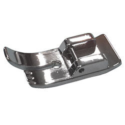 Singer 1//4 Inch Snap on Foot Straight Stitch #006916008