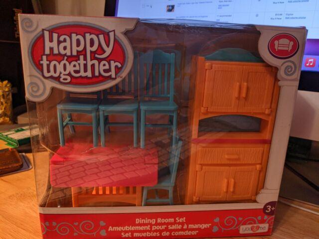 Happy Together Kitchen Set