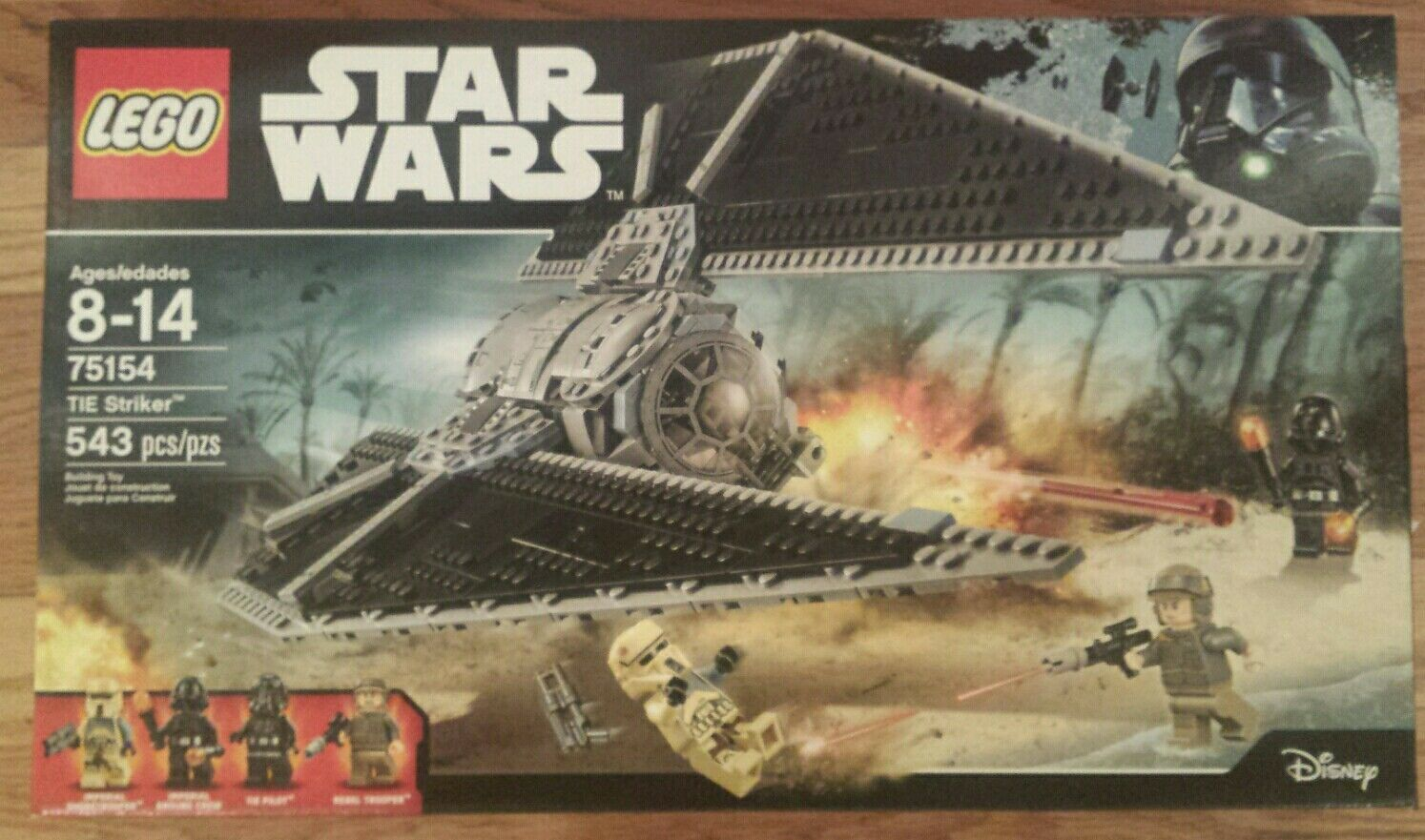Star Wars  Lego cravate Striker nouveau Shore Trooper Ground Crew Pilot REBEL TROOPER fig  Achetez maintenant