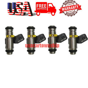 New 8Pcs Fuel Injectors Injection For MERCRUISER MAG V8 V6 861260T BOAT M EFI IWP069 861260T