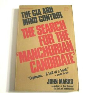 The-Search-for-the-039-Manchurian-Candidate-The-Cia-and-mind-control-John-Marks