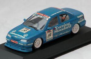 MINICHAMPS-Ford-Mondeo-Code-3-model-BTCC-touring-car-EVENING-STANDARD-Cox-1-43rd