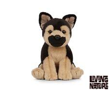 Animal Alley Plush 43cm German Shepherd Dog Black And Tan Best Ebay