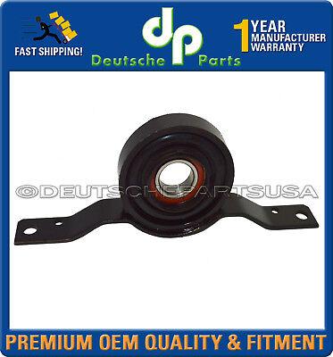 Porsche Panamera Driveshaft Propshaft Center Support Bearing 97042101153