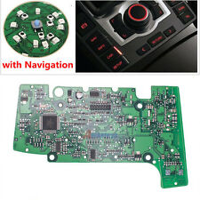 Multimedia MMI Control Circuit Board Panel E380 w Navigation for Audi A6 A6L Q7