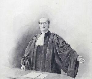 Stanislaw-Rejchan-1858-1919-Rechtsanwalt-Tinte-China-Polen-Museen-Lviv-Ukraine