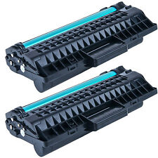 2PK ML1710 Toner Cartridge For Samsung SCX-4016 SCX-4116 SCX-4216 SF-560 SF-565P
