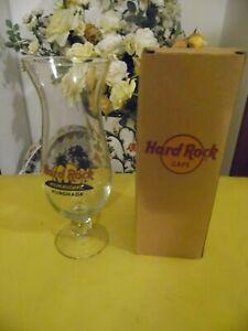 HURRICANE-COCKTAIL-GLASS-FROM-HARD-ROCK-CAFE-HURGHADA-24CM-X-9CM-IN-ORIGINAL-BOX