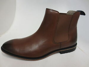 Boots Top' uomos Leather Clarks 'gately Tan Y1XqxY8Ow