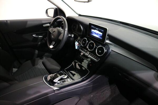 Mercedes GLC220 d 2,2 aut. 4-M - billede 4