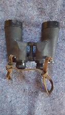 WW2 USN 1943 Bausch & Lomb BUSHIPS 7x50 Ship Binoculars MK28 Mod. 0