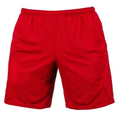 Mizuno Men Training Shorts Pants Running Football Navy Casual Pant P2MD7K0514