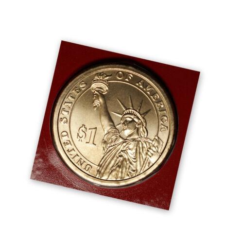 22 2012 D Grover Cleveland ~ Pos B ~ Presidential Dollar ~ Original Mint Wrap