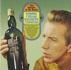 Bottom of The Bottle / Confessions of a Broken Man Porter Wagoner Audio CD