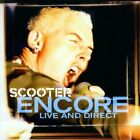 Encore 4029758394625 by Scooter CD