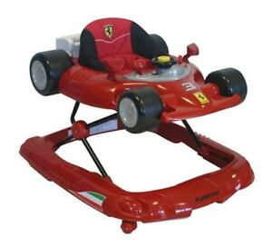 Combi Ferrari F1 Walker - Red   eBay