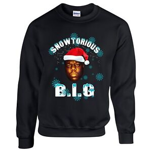 Snowtorious-Biggie-Smalls-Inspired-Funny-Novelty-Ugly-Christmas-Jumper
