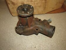 1969 -80 FORD 250 4.1L WATER PUMP C9DE-8505A