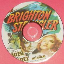 FILM NOIR 275: THE BRIGHTON STRANGLER (1945) Max Nosseck John Loder