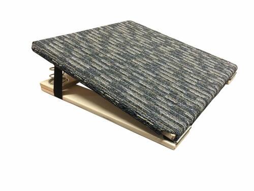OFG Stripe 24x24 Springboard For Gymnastics Recreational Pre-School Vaulting ...