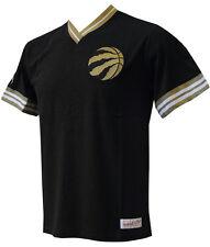 Toronto Raptors Mitchell & Ness Overtime Win Vintage Tee M