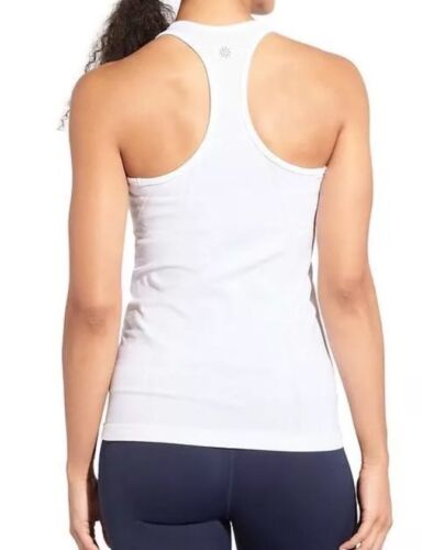 NEW WITHOUT TAG $44 ATHLETA FASTEST TRACK TANK TOP 643266 AS133