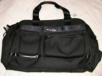 Brand Oakley Features Tote Black Laptop Bag Fast Shipping