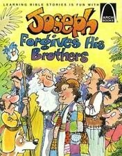 Joseph Forgives His Brothers: Genesis 37, 39-45 for Children by Arch Books, Bad