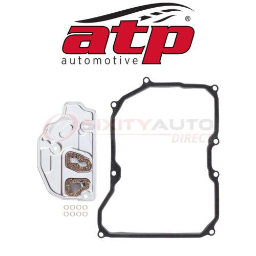 ATP Automotive Auto Transmission Filter Kit for 2005-2013 Volkswagen Jetta bz