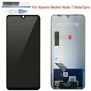 Remplacer-LCD-affichage-ecran-tactile-Digitizer-Assemblee-pour-Xiaomi-Redmi-Note-7-7pro