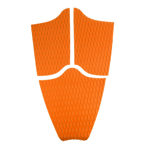 9 Stück EVA Surfboard Full Deck Traction Pad-Griff mit 2 Tail Pads