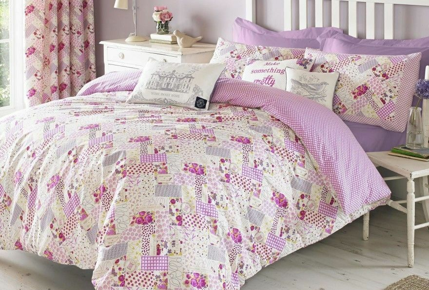 Gracie Bedlinen by Kirstie Allsopp Home Living ... 10% off  + Free Shipping