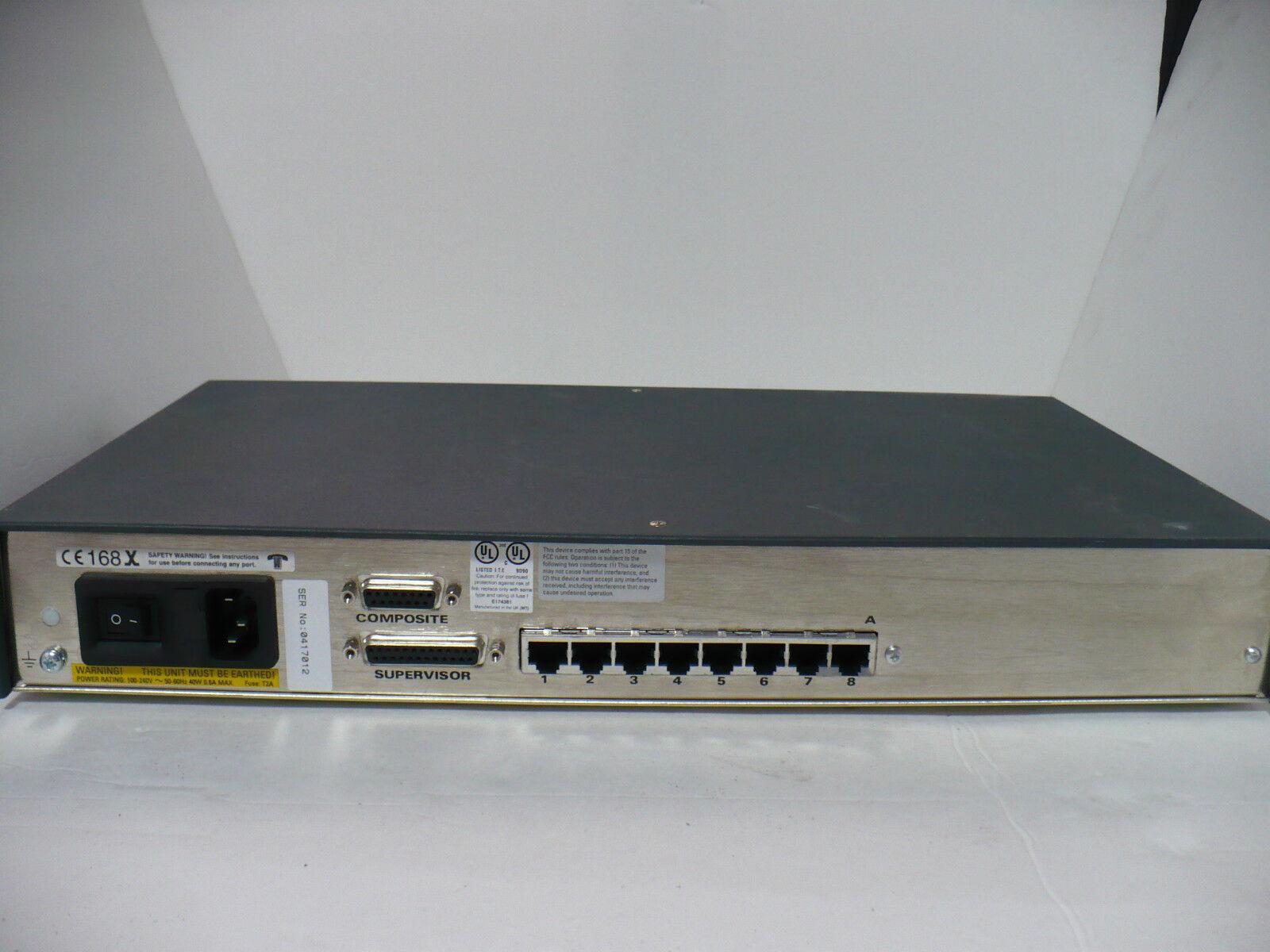 100 Fairchild MM74HC251MX 8-Channel 3-St.Multiplexer IC