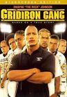 Gridiron Gang 0043396148468 With Rock DVD Region 1