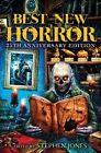 Best New Horror, Volume 25 by Skyhorse Publishing (Paperback / softback, 2014)