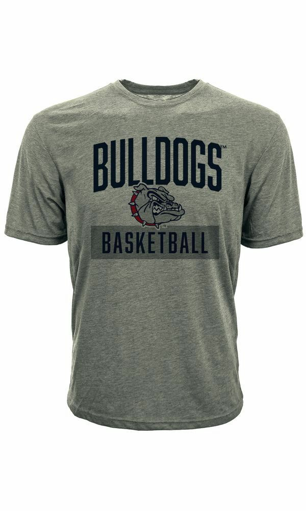 Levelwear NCAA GONZAGA BULLDOGS Shader T-Shirt NEU OVP  | Queensland