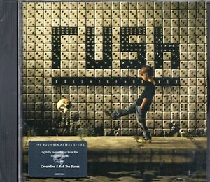 Rush-Roll-The-Bones-1991-Album-Remastered-CD-2004-New-amp-Sealed-Gift-Idea