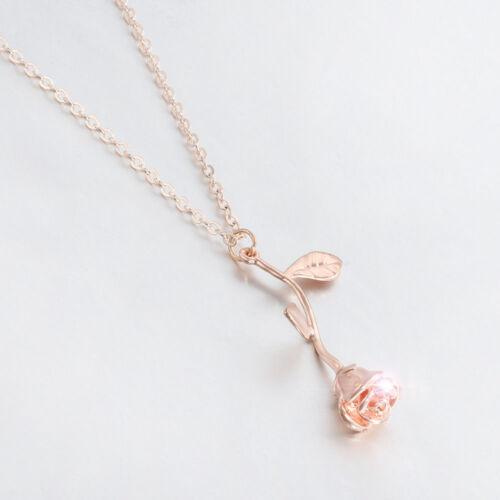 Fashion Choker Chain Necklace Jewelry Charm Bib Pearl Crystal Statement Chunky