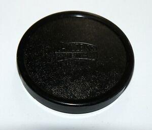 Original Push on Bakelite cap for Carl Zeiss Jena Lenses Biotar Flektogon Tessar