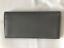 miniatura 3 - ORIGINALE Off-White Wallet Grey stagionalmente LOGO Yen WALLET NUOVO