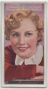 Madge-Evans-American-Stage-Film-Actress-Model-80-Y-O-Trade-Ad-Card