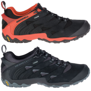57ef92ce MERRELL Chameleon 7 Gore-Tex Outdoor Athletic Trainers Shoes Mens ...