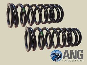 TRIUMPH-TR4A-TR5-TR6-FRONT-SUSPENSION-COIL-SPRINGS-x-2-213165