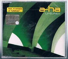 A-HA  LIFELINES CD SINGOLO SINGLE cds SIGILLATO!!!