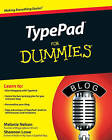 TypePad For Dummies by Melanie Nelson, Shannon Lowe (Paperback, 2010)