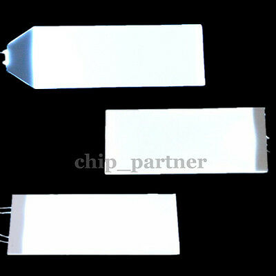 White Backlight SMD LED Hightlight For GDC0689 EDS812 GDC8310 GDC130 LCD Display
