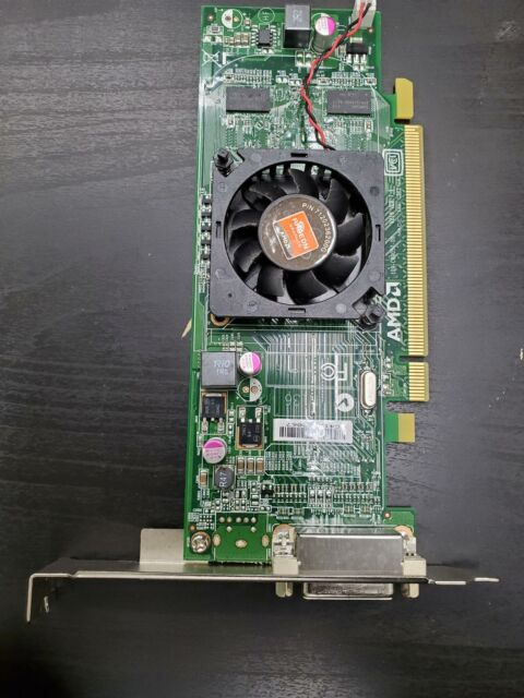 Dell Radeon HD6350 512MB DMS59 Video Card 236X5 CN-0236X5 109-C09057-00